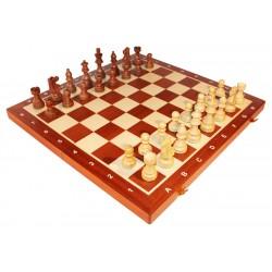 """Tournament Chess Set no. 5 """"French"""" (S-0003)"""