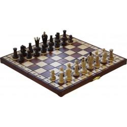 KING'S 36 Chess Set
