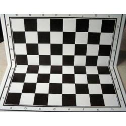 Plastic chess board nr 6